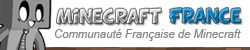 Communaut� Minecraft-France